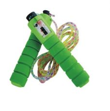 Buy Premium SKipping Rope with Counting Function for Rs. 60