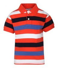 Flat 35% off on The Children's Place Blue Boys T Shirts