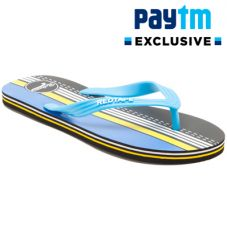 Buy Red Tape Blue Men's Casual Flip Flop from Paytm