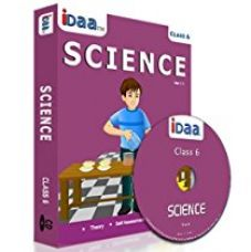 Buy Idaa Class 6  Science Educational CBSE (CD) from Amazon