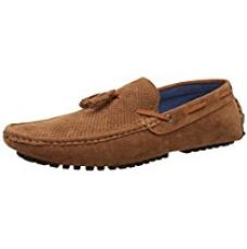 Buy Carlton London Men's Nola Loafers and Moccasins from Amazon