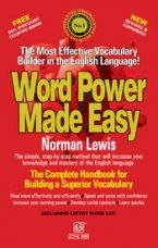 Get 31% off on Word Power Made Easy