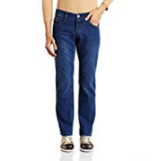 Buy John Players Men's Slim Fit Jeans from Amazon