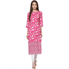 Buy Avanya Women's Pink from Craftsvilla