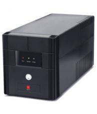 IBall Nirantar 1080V UPS (1KVA) with Double Battery (12V 9.0Ah) for Rs. 4099