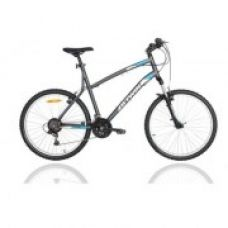 Flat 6% off on Rockrider 340 Mountain Bike - Grey
