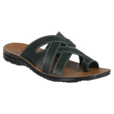Buy Action Flotters Pg-1915-Green Men All Time Wear Slippers from Paytm