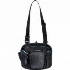 Buy 3-position convertible bag - black for Rs. 699
