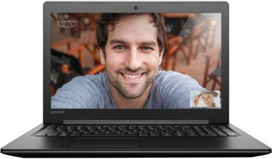 Buy Lenovo 310 Core i5 6th Gen - (8 GB/1 TB HDD/DOS/2 GB Graphics) IP 310 Notebook  (15.6 inch, Black, 2.2 kg) from flipkart