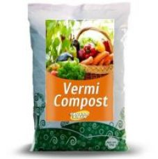 Buy All Purpose Organic Plant Fertilizer - 100 Organic Fertilizer - 400 Grms Pack for Rs. 69