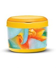 Buy Milton Big Bite Lunch Box Yellow - 594 g from FirstCry