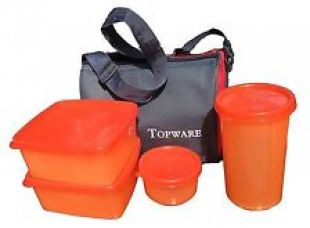 Flat 52% off on Topware Lunch Box combo