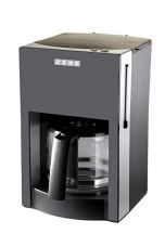 Buy Usha 3230 1.25-Litre Stainless Steel Drip Coffee Machine (Black) from Amazon