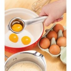 Get 40% off on Egg Separator