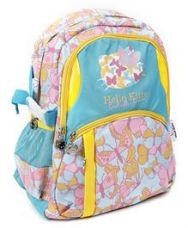 Buy DHello Kitty School Bag Butterfly Print Sea Green & from FirstCry