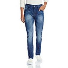 Buy United Colors of Benetton Men's Carrot Fit Jeans from Amazon