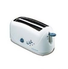 Morphy Richards AT-401 4-Slice Pop-Up Toaster (White ) for Rs. 2,097