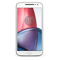 Moto G Plus, 4th Gen (White, 16 GB) - Upgradable to Android 7.0 Nougat for Rs. 11,499