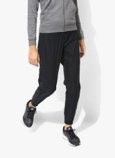 Buy Nike As W Nk Flx Pant Woven Black Trackpants for Rs. 2447