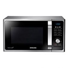Samsung MS23F301TAK/TL 23-Litre Solo Microwave Oven (Black) for Rs. 5,990