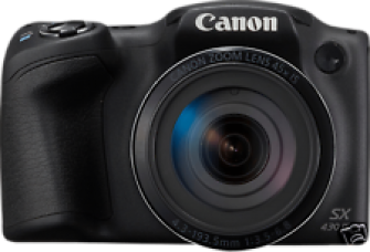 Buy Canon PowerShot SX430 for Rs. 12,990