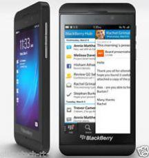 Blackberry Z10 16GB for Rs. 5,699