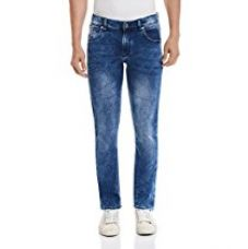 Buy John Players Men's Skinny Fit Jeans from Amazon