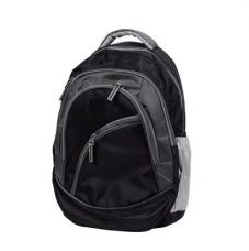 Buy Premium Black Canvas Laptop Bag For Dell Laptop for Rs. 599
