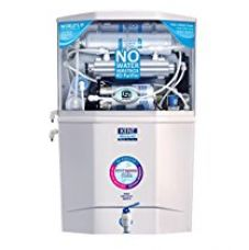 Buy Kent Supreme RO+UV Water Purifier (Off-White) from Amazon