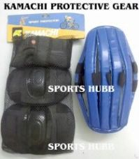 Get 20% off on PROTECTIVE GEAR FOR SKATING OR CYCLING CYCLE