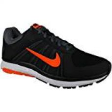 Buy Nike Men's Dart 12 MSL Black, Total Orange and Dark Grey Running Shoes - 6 UK/India (40 EU) from Amazon