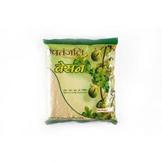 Buy Patanjali Besan, 500g from Amazon