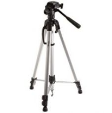 AmazonBasics 60-Inch Lightweight Tripod with Bag (Black) for Rs. 1,499