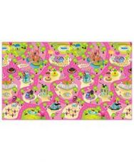Flat 64% off on FashBlush Non Woven Free Play Mat Candy Land -...