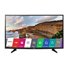 Buy LG 49LH576T 123 cm (49 inches) Full HD LED Smart IPS TV (Black) from Amazon