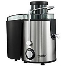 Prestige PCJ 7.0 500-Watt Centrifugal Juicer for Rs. 2,899