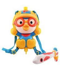 Get 14% off on Darling Toys Holi Water Pichkari with Backpack
