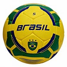 Vector X Brasil Rubber Moulded Football, Size 3 for Rs. 330