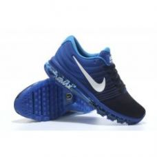 Buy imported nike airmax 2017 blue for Rs. 3,399