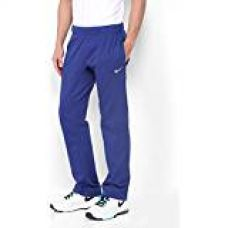Buy Nike Men's Blue Crusader NSW Track Pants(P637763-455-L) from Amazon