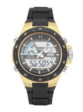 Flat 80% off on Men Analogue & Digital Watch