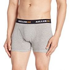 Buy KILLER Men's Cotton Brief from Amazon