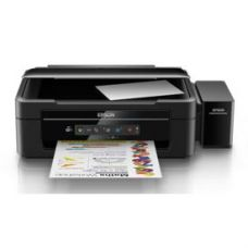 Buy Epson L385 Wi-Fi All-in-One Ink Tank Printer from Infibeam