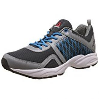 Buy Reebok Men s Smooth Flyer Navy d461f8404