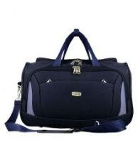 Timus Blue Solid Duffle Bag for Rs. 1249