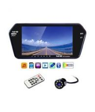 Buy Speedwav 7 Inch HD screen Single DIN Car Stereo from SnapDeal
