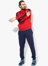 Buy Puma Active Good Red Tracksuit for Rs. 2600