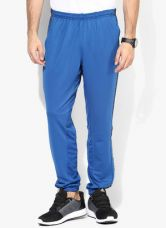 Get 50% off on Adidas Cool365 Kn Blue Track Pant