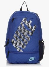 Nike Classic Line Blue Backpack for Rs. 1208