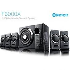 F&D 5.1 Channel 3000X Speaker (Black) for Rs. 5,215